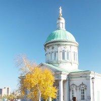 Армянская церковь :: Светик Венцова