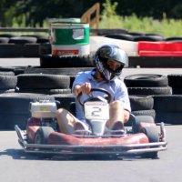 Будущее Формулы-1 :: Юлия Морозова