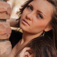 Анічка4 :: Віталій Матвєєв