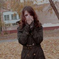 холод :: Юлия Беспечная