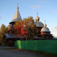 Осень :: Андрей Васильев