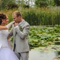 Свадьба.. :: Анастасия Рязанова