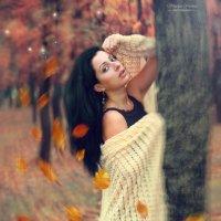 Осень :: Виктория Виктория