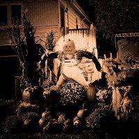Halloween is coming :: Leha F