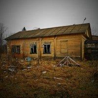 Мертвый город :: Ирина Матвеенко