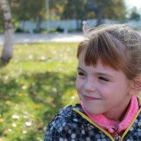 Дочь :: Юлия Симбирцева