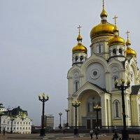 храм :: Денис Филиппов
