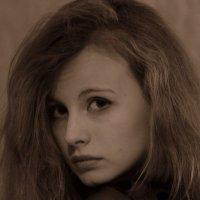 Близость :: Юлия Морозова