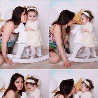 Мама и дочка :: Юлия Морозова