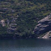 залив.вид с другого берега. :: lev makhnev