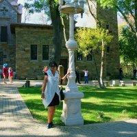Старый парк (Кабардинка) :: Medov Medov