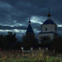 Вечерняя :: Сергей Корнилов