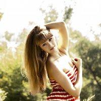 Мгновенья лета :: Анастасия Махова