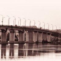 Антоновский мост :: Наталия Рой