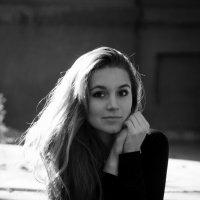 Анастасия :: Светлана Кошеленко