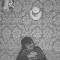 автопортрет :: Alexandra Murashko