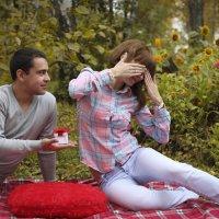 Love Story :: Татьяна Котышева