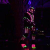 Light show Andromega :: Лилия Йотова