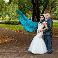 Wedding 02 :: Ирина Булах