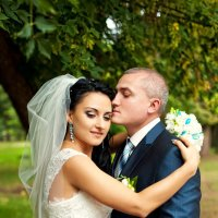 Wedding 01 :: Ирина Булах