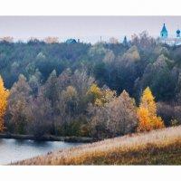 Село Ташла. :: Геннадий Комиссаров