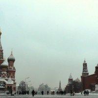 Главная площадь страны :: Anna Anisimova