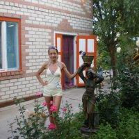 Где мой кувшин? :: Елена Савченко