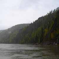 Дождик :: Александр Хаецкий