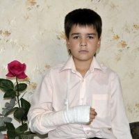 10 лет :: Николай Гирев