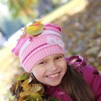 Осень пришла! :: Инна Матвеева