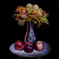 Осенний натюрморт :: Виктор Филиппов