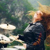 Rock :: Дмитрий Кудрявцев