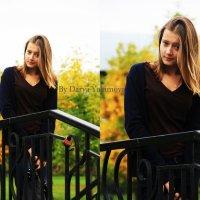 Варя.. :: Darya Yakimova