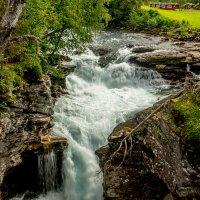 Norway 132 :: Arturs Ancans