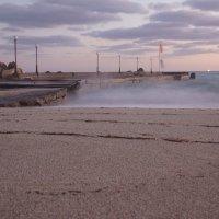 Пляж - сезон закончился :: said584 Бабаев