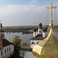 Соборное дворище :: Анастасия Пахомова