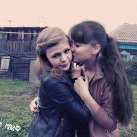 Ленка моя*) :: Светлана Снегурова