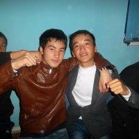 Дакон и Кашон :: Dauren Kozhin