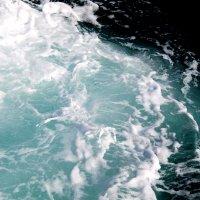 Мраморное море :: Алена Лебедева