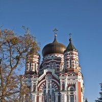 St Panteleymon Cathedral :: Roman Ilnytskyi