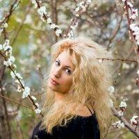 Маша :: Елена Ионова