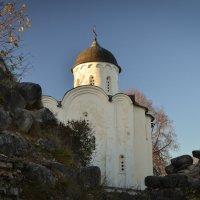 Церковь Св. Георгия :: Евгений Киреев