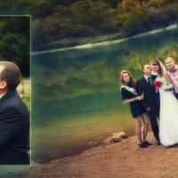 немного из свадебного репертуара(я без опыта совсем) :: Солнечная Лисичка =Дашка Скугарева