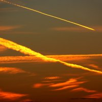горят осенние тихие небеса-2 :: Богдан Вовк