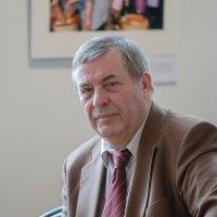 Геннадий Селезнев :: Павел Myth Буканов