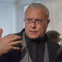 Александр Лебедев :: Павел Myth Буканов