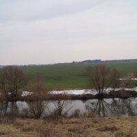 Ещё земли печален вид.... :: Александра