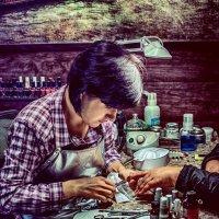 Manicure :: Daria E.S.