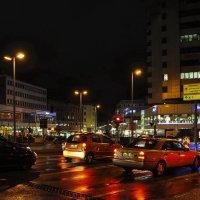 Вечерний город :: igor G.
