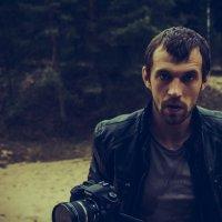 Портрет :: Денис Алексеенков